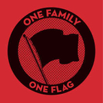 VA - One Family One Flag 3xLP