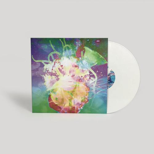 KATIE DEY - Solipsisters LP White Vinyl