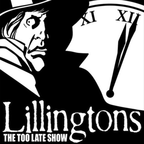 LILLINGTONS, THE - The Too Late Show LP