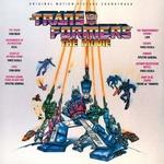 VA - The Transformers The Movie Original Motion Picture Soundtrack LP 180g