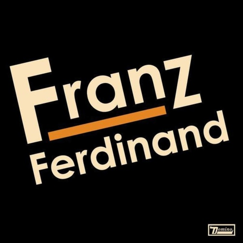 FRANZ FERDINAND - Franz Ferdinand LP