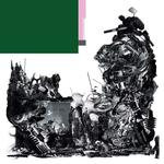 BLACK MIDI - Schlagenheim LP