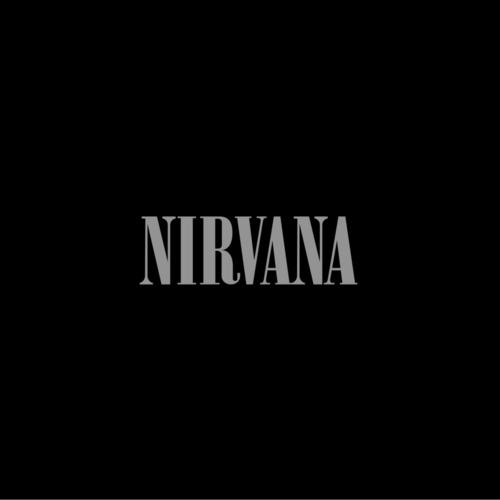 NIRVANA - Self-Titled LP