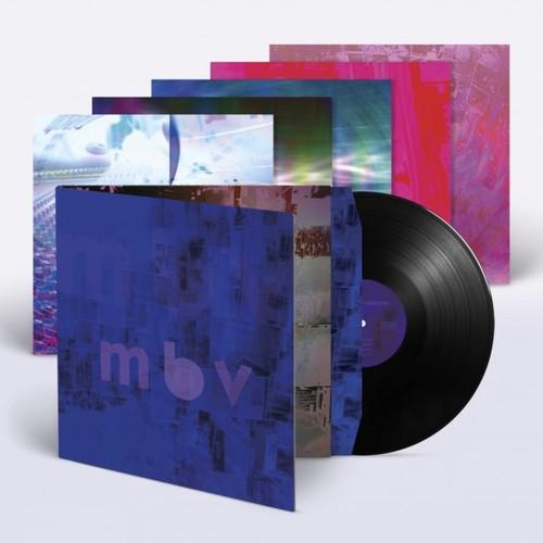MY BLOODY VALENTINE - M B V: Deluxe Edition LP (180g)