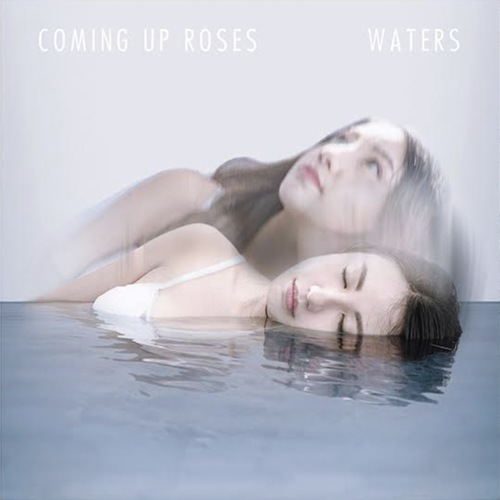 """COMING UP ROSES - Waters 12""""EP"""