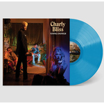 CHARLY BLISS - Young Enough LP (Translucent Blue Vinyl)