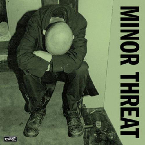 MINOR THREAT - ST 12EP