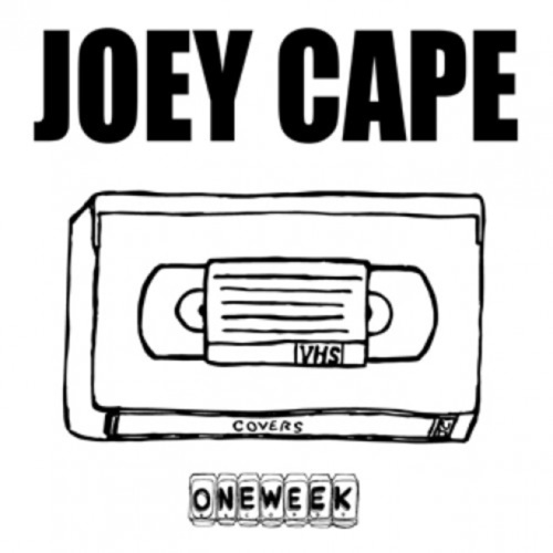 JOEY CAPE - One Week Record LP