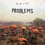 GET UP KIDS, THE - Problems LP