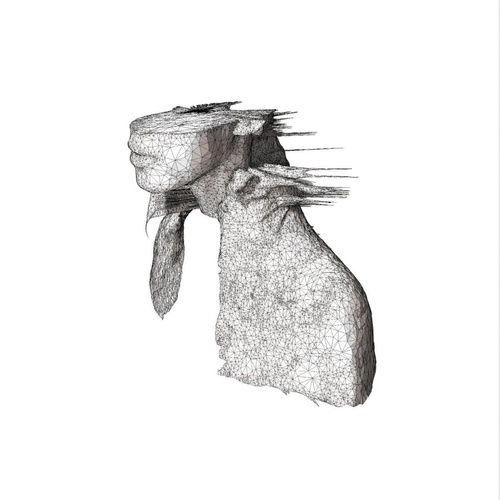 COLDPLAY - A Rush Of Blood To The Head LP 180g
