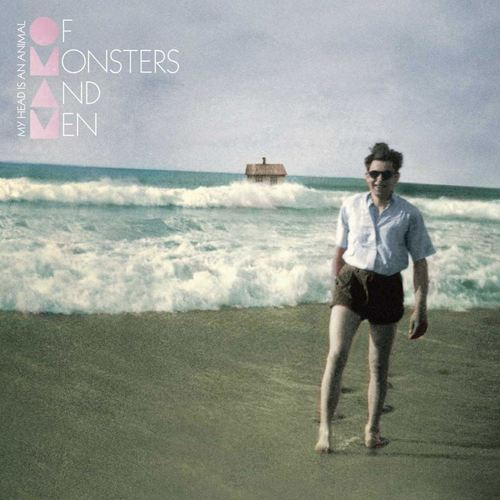 OF MONSTERS AND MEN - My Head Is An Animal 2xLP