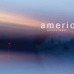 AMERICAN FOOTBALL - LP3 LP (180g, Light Blue Vinyl)
