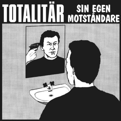 TOTALITAR - Sin Egen Motstandare LP (Colour vinyl)