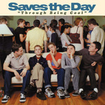 SAVES THE DAY - Through Being Cool TBC 20 2xLP