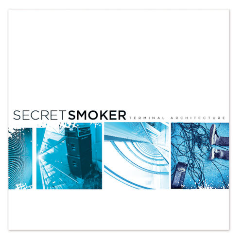 SECRET SMOKER - Terminal Architecture LP