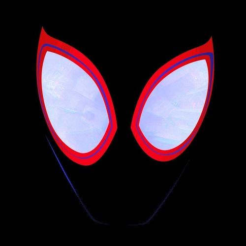 VA - Spider-Man Into The Spider-Verse Original Motion Picture Soundtrack LP