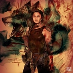 GUSTAVO SANTAOLALLA & MAC QUAYLE - The Last Of Us Part 2 Original Soundtrack 2xLP