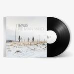 TRAVIS - The Man Who 20th Anniversary Edition LP
