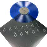 DAKOTA  DAKOTA - Shoot In The Dark LP Colour Vinyl