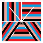 TOUCHE AMORE - 10 Years / 1000 Shows: Live At The Regent Theater 2xLP