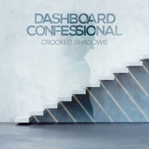 DASHBOARD CONFESSIONAL - Crooked Shadows LP