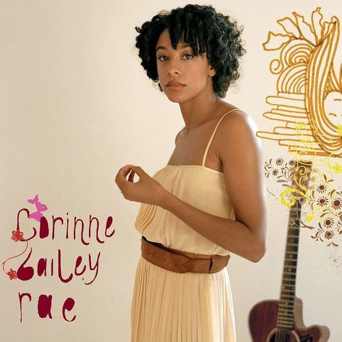 CORINNE BAILEY RAE - ST LP 180g