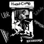 VA - Hard-Core Ljubljana LP