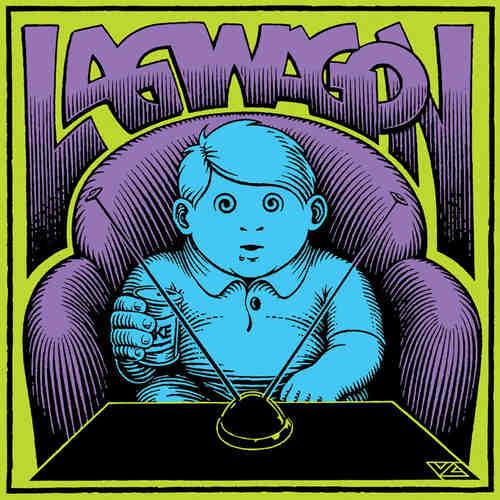 LAGWAGON - Duh 2xLP