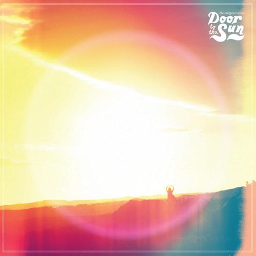 STARGAZER LILIES, THE - Door To The Sun LP