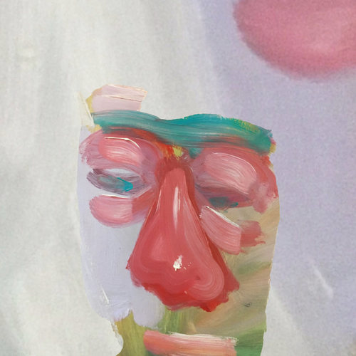HOVVDY - Taster LP Colour Vinyl