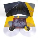 POST MALONE - Beerbongs & Bentleys 2xLP (Clear Vinyl)