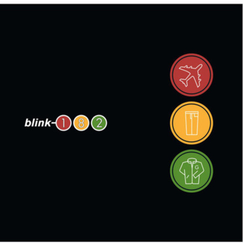 BLINK-182 - Take Off Your Pants And Jacket LP