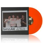 MOM JEANS - Puppy Love LP Orange Vinyl