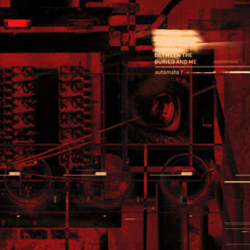 BETWEEN THE BURIED AND ME - Automata I LP