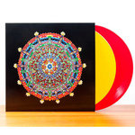 OF MONTREAL - Hissing Fauna, Are You The Destroyer? 2xLP (180g, Colour Vinyl)