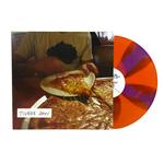TIGERS JAW - Self-Titled LP PurpleOrange Pinwheel Vinyl