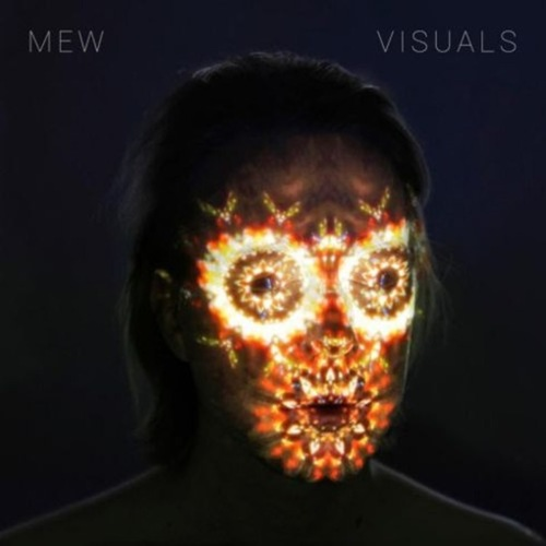 MEW - Visuals LP 180gram Vinyl