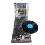 JOE HISAISHI - My Neighbour Totorro (Original Soundtrack) LP