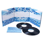 EXPLOSIONS IN THE SKY - How Strange, Innocence (Anniversary Edition) 2xLP