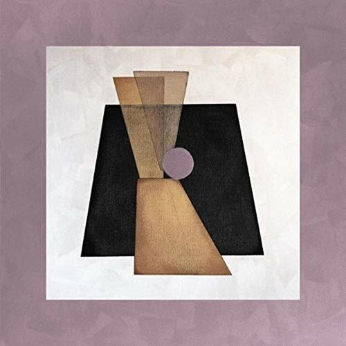 CHON - Self-Titled LP Cloudy Clear Vinyl