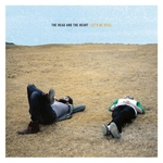 HEAD AND THE HEART, THE - Let's Be Still 2xLP