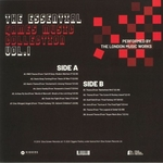 LONDON MUSIC WORKS - The Essential Games Music Collection Volume 1 LP