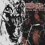 WHISPERS - Narok Bon Din LP Grey Marble vinyl