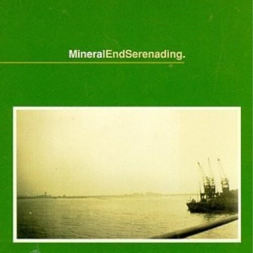 MINERAL - EndSerenading 2xLP 180gram Coloured Vinyl