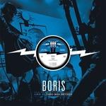 BORIS - Live At Third Man Records LP