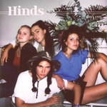 HINDS - I Dont Run LP