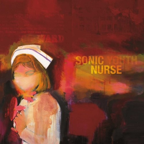 SONIC YOUTH - Sonic Nurse 2xLP