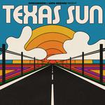 KHRUANGBIN & LEON BRIDGES - Texas Sun 12 Orange vinyl