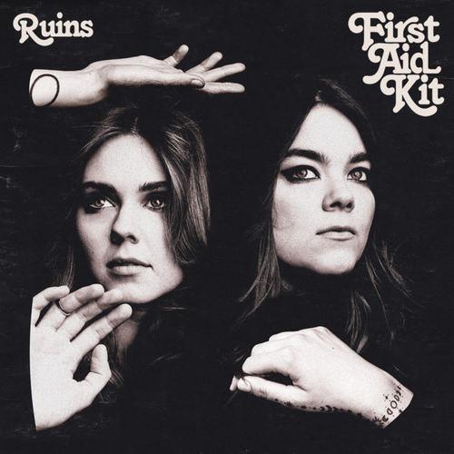 FIRST AID KIT - Ruins LP 180g