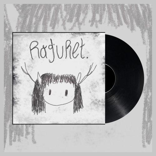 RÅDJURET -S/T LP